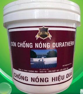 DURATHERM - Dong goi